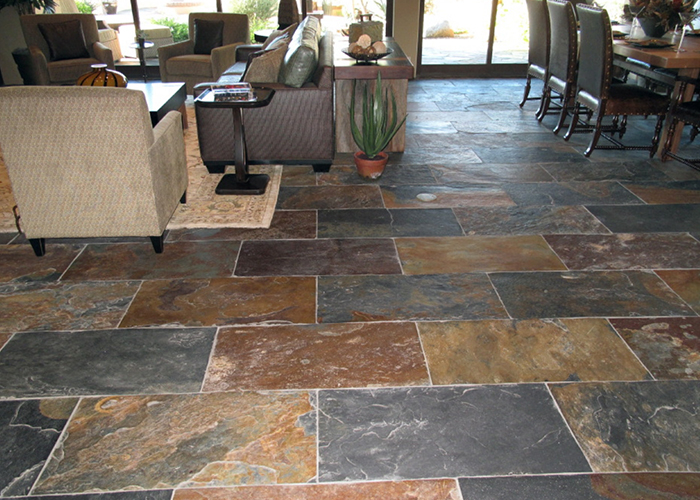 Stone Flooring Trends in Toronto