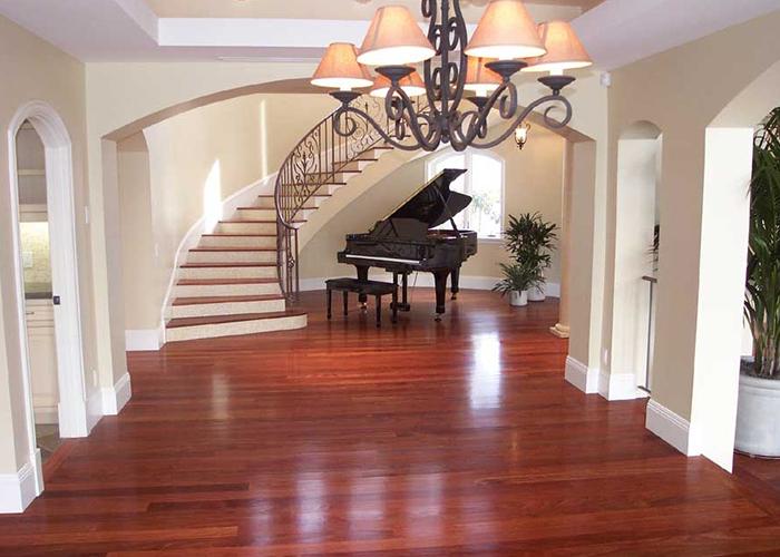 Engineered Hardwood Flooring Trends in Toronto