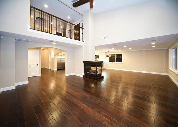 Hardwood Flooring Flooring Trends in Toronto