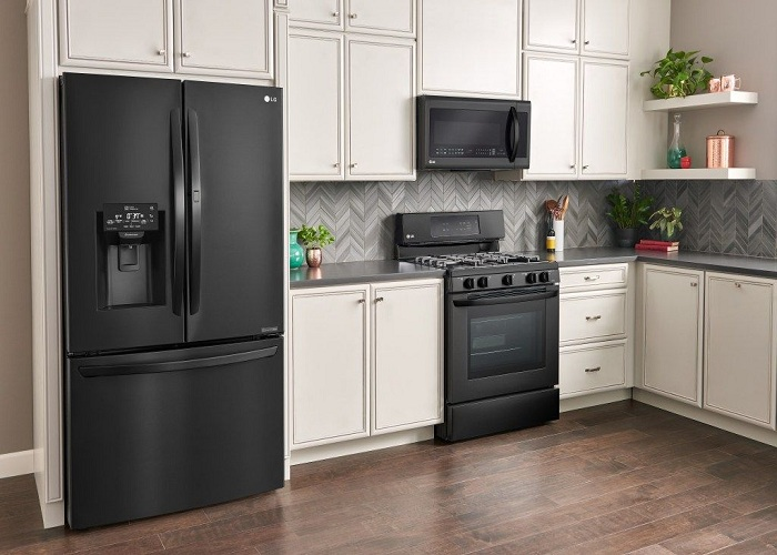 Use Powerful Appliances to Save Energy and Time - Kitchen Remodeling Ideas - ET Painting