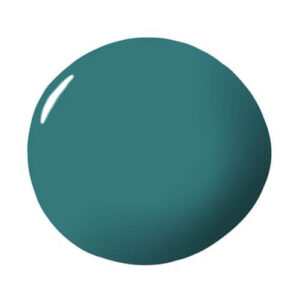 Teal - Executive Touch Painters
