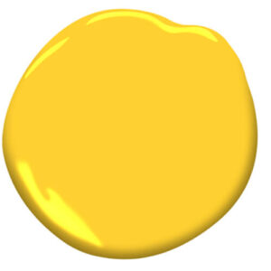 Yellow - Executive Touch Painters